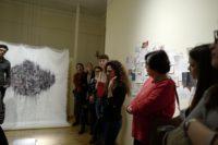 Where ART you from | Artist talk