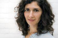 Where ART you from | Nava Ebrahimi
