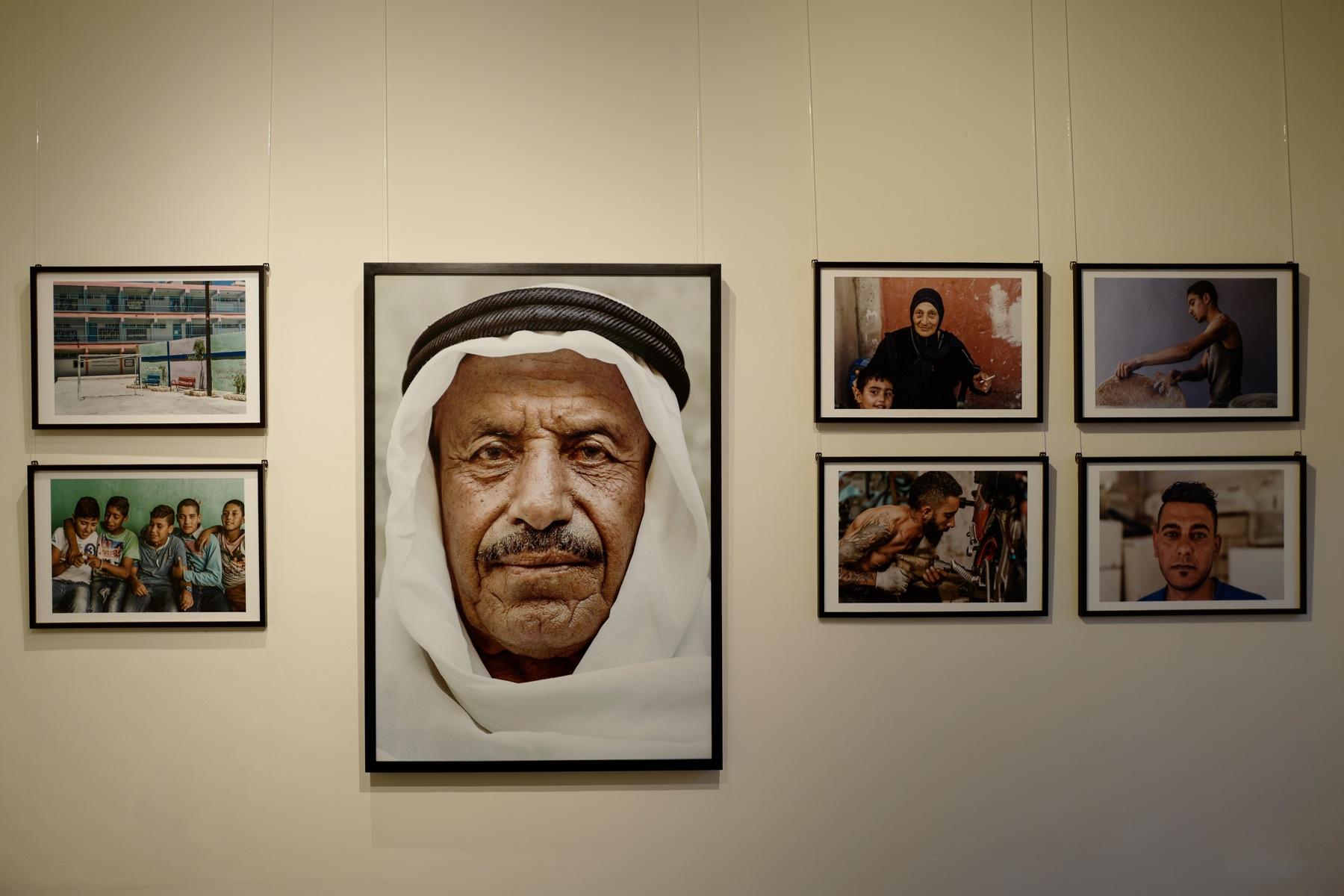 Where ART you from | Ali Kanaan