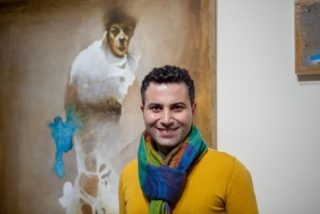 Where ART you from | Emad Korkis