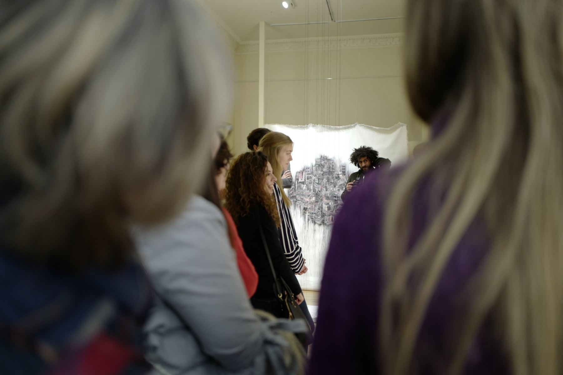 Where ART you from | Razan Sabbagh