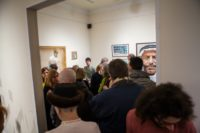 Where ART you from | Vernissage